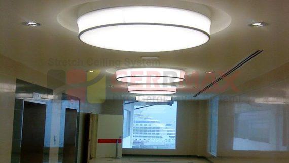 Gergi Tavan gergi tavan - germe tavan - İstanbul gergi tavan fiyatları