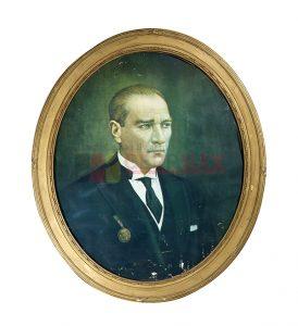 Atatürk Gergi Tavan Görselleri 2